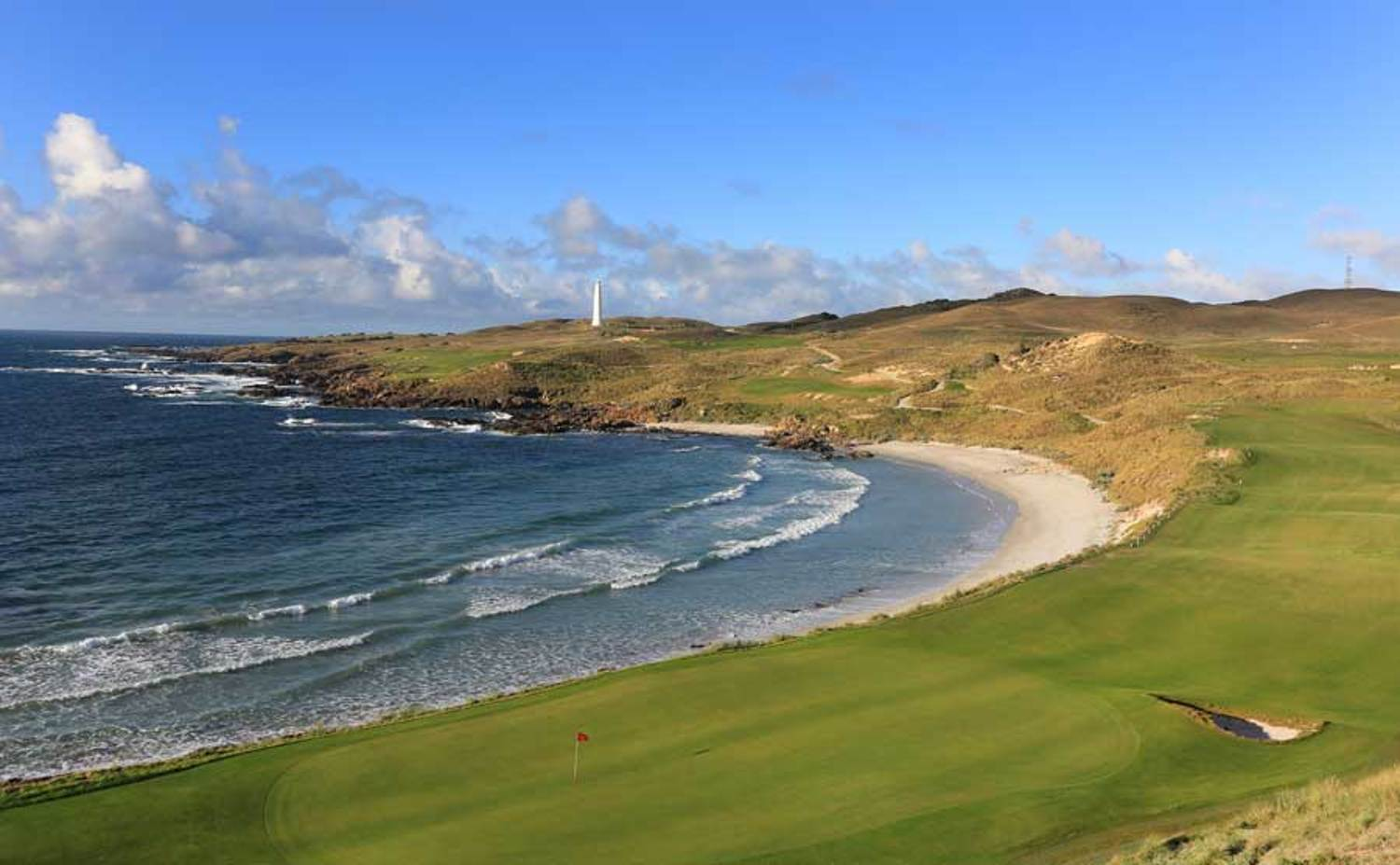Cape Wickham Golf Links