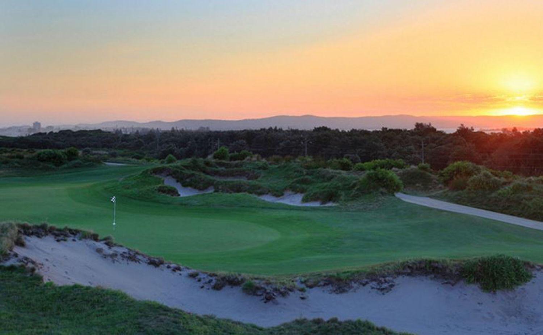 Magenta Shores Golf