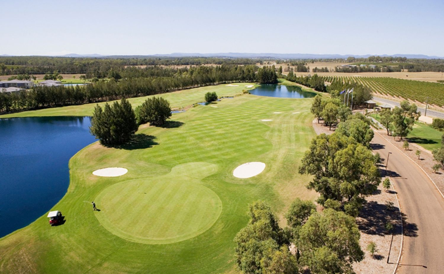 Hunter Valley Golf Club