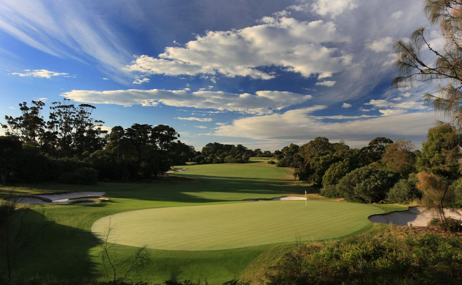 Royal Melbourne West Golf