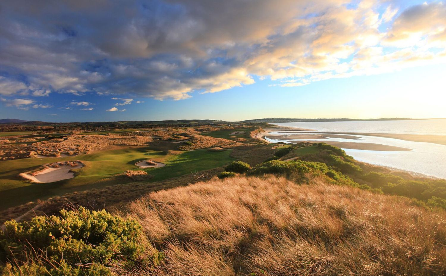 Barnbougle-Dunes-Golf-Course