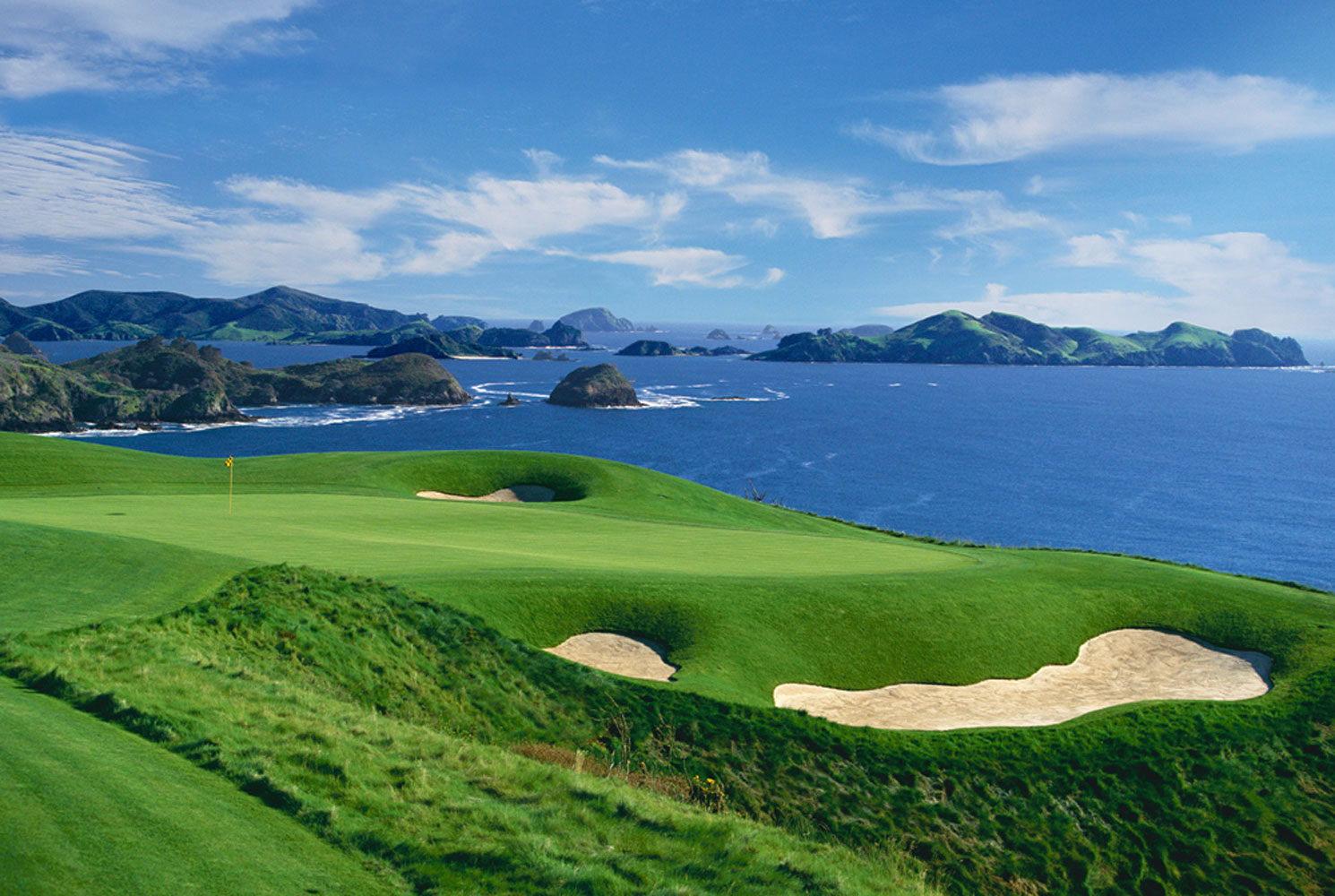 Kauri-Cliffs-Golf-7th-Hole
