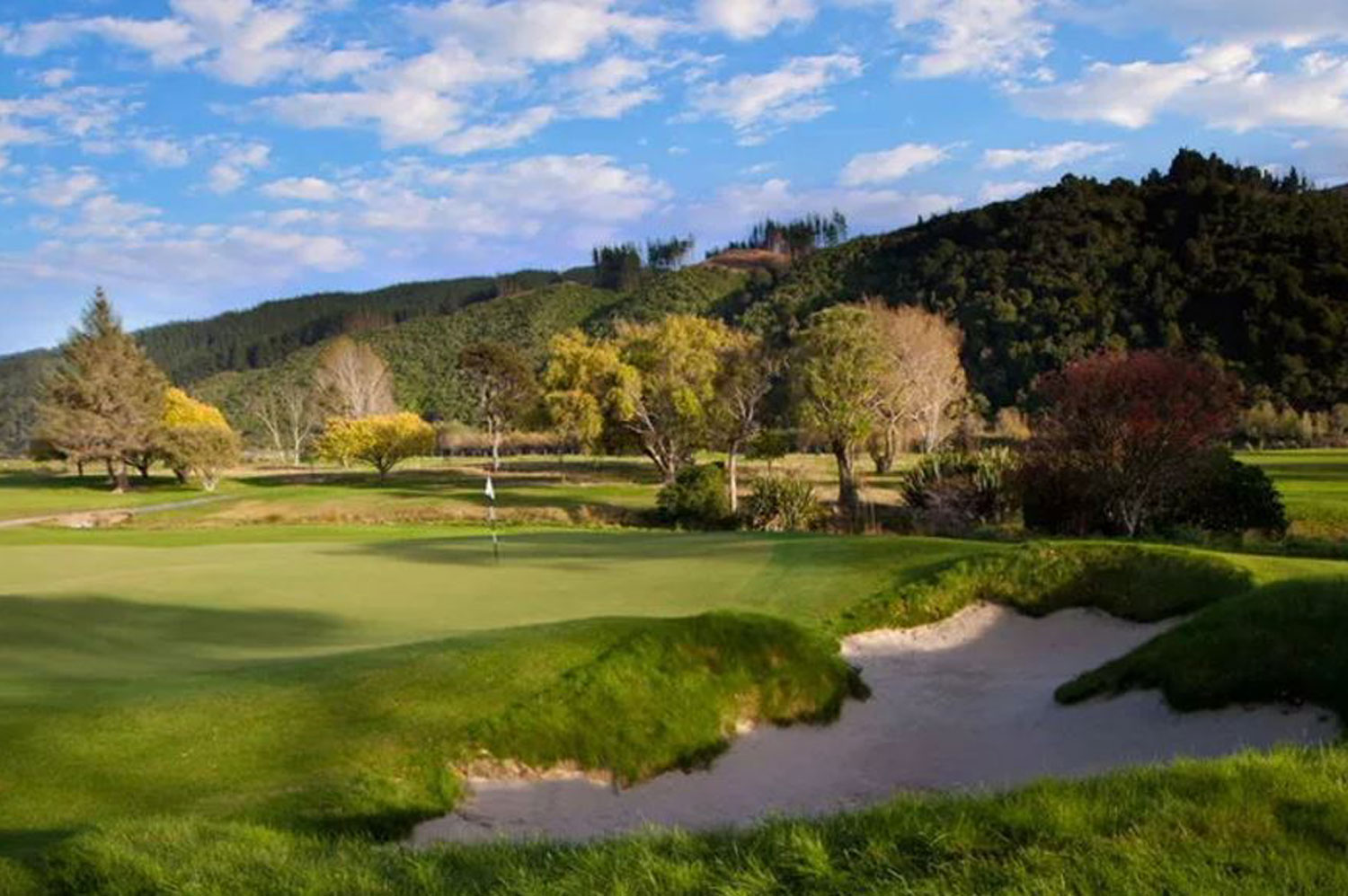 Royal-Wellington-Golf-Club