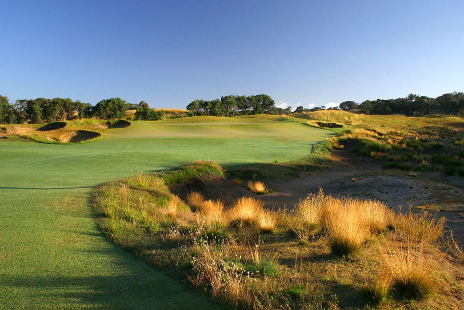 Moonah-Links-Legends-Golf-Course