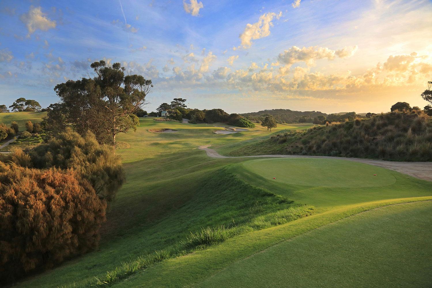 Sorrento-Golf-Club