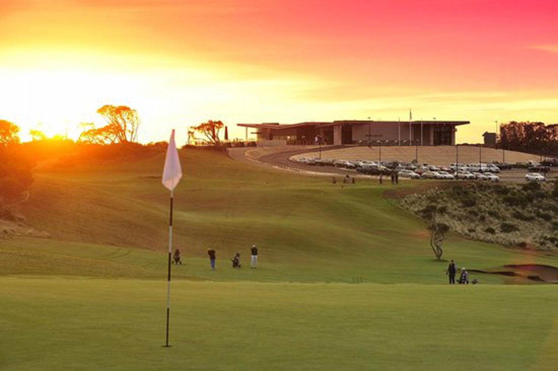 Portsea-Golf-Club