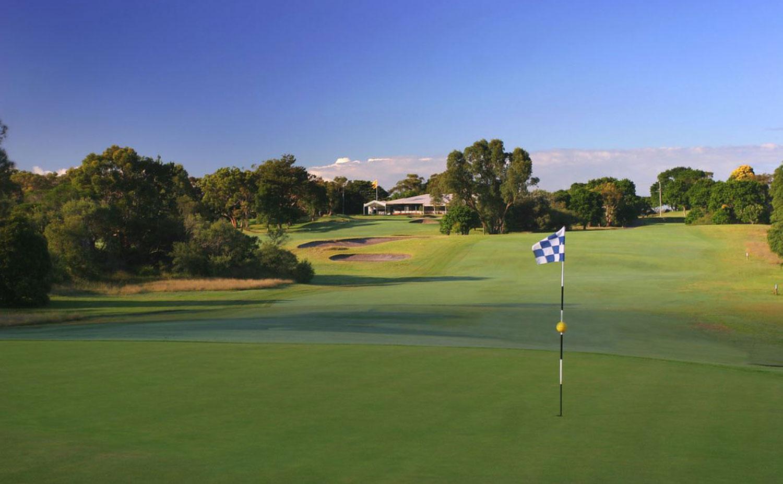 Newcastle-Golf-Club