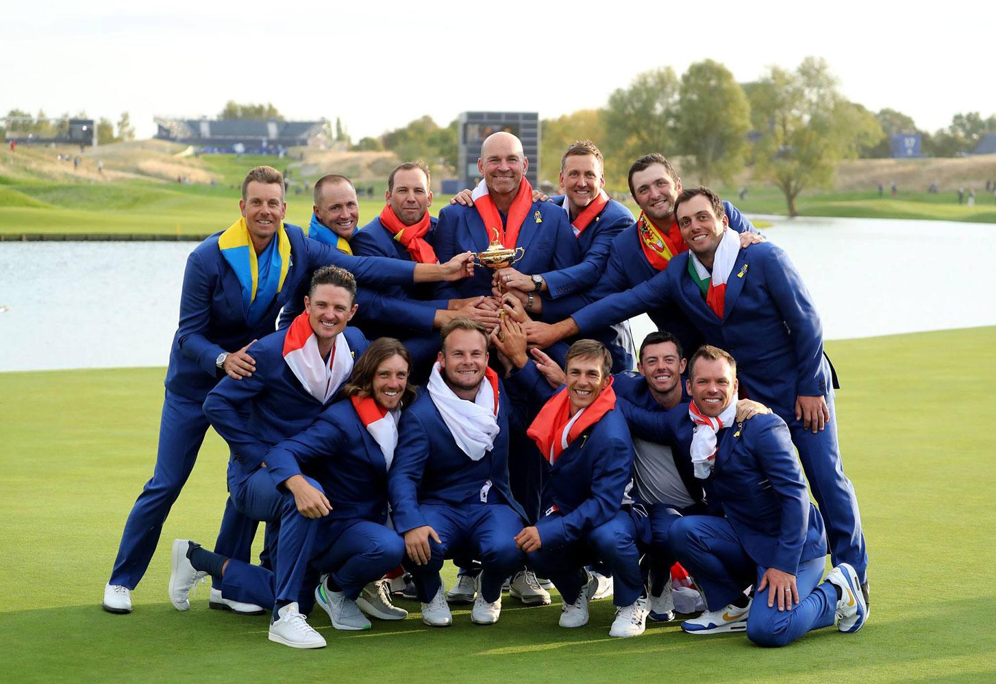 2018-Ryder-Cup-Team-Europe-Winners